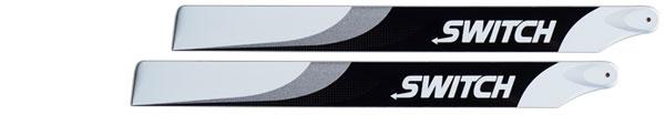 423mm Premium Carbon Fiber Blades